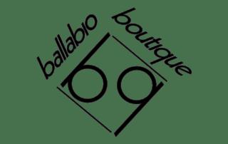 Sviluppo sito web ecommerce Ballabio Boutique