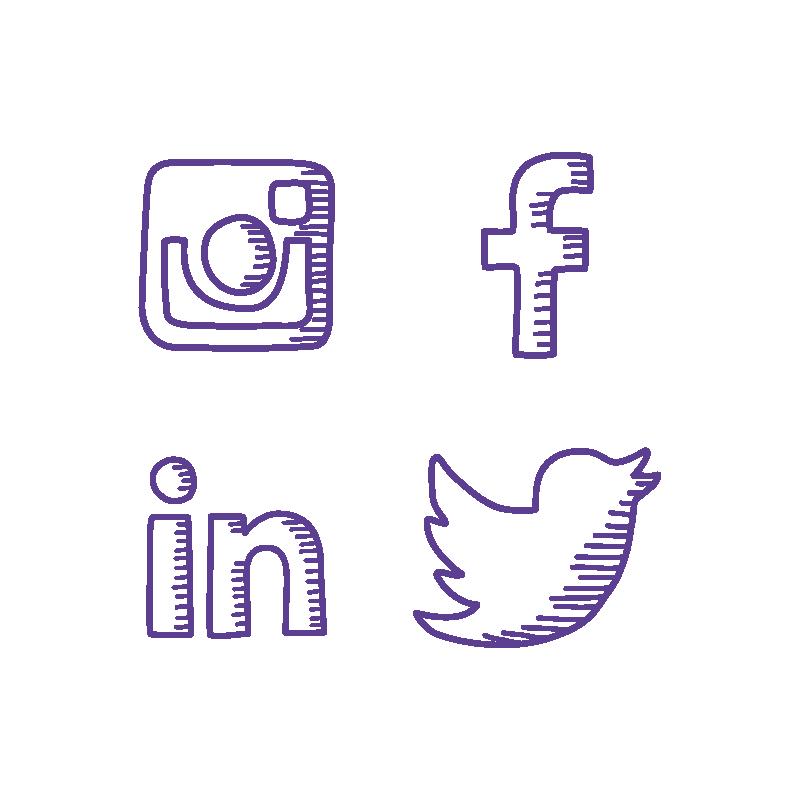 Social networks adeguati per la comunicazione