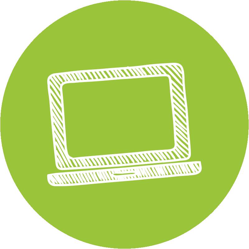 Sistema unificato Strooka sito web, gestionale e delivery