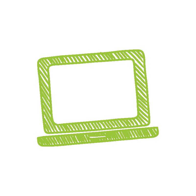 Sito web, gestionale, sistema di cassa con software unificato