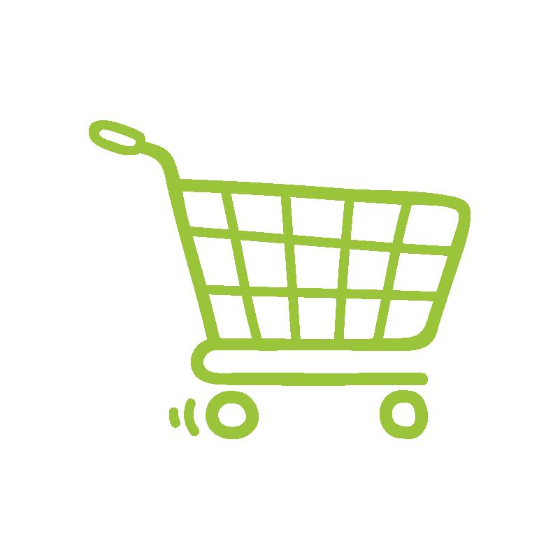Realizzazione siti ecommerce per la vendita di prodotti online