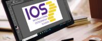 Realizzazione logo IOS