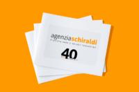 Realizzazione logo Agenzia Schiraldi