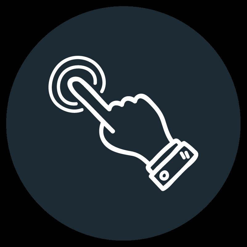 Strooka - Realizzazione sito internet per ristoranti con piattaforma di gestione