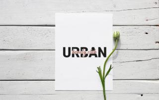 Ideazione e realizzazione logo professionale Urban Beauty Club