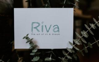 Riva - realizzazione logo professionale