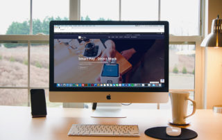 SATE SRL - realizzazione sito professionale