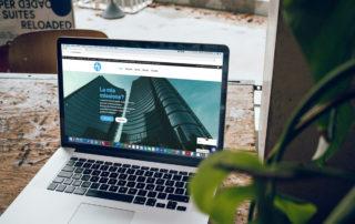 Realizzazione sito professionale Armando Zappalà