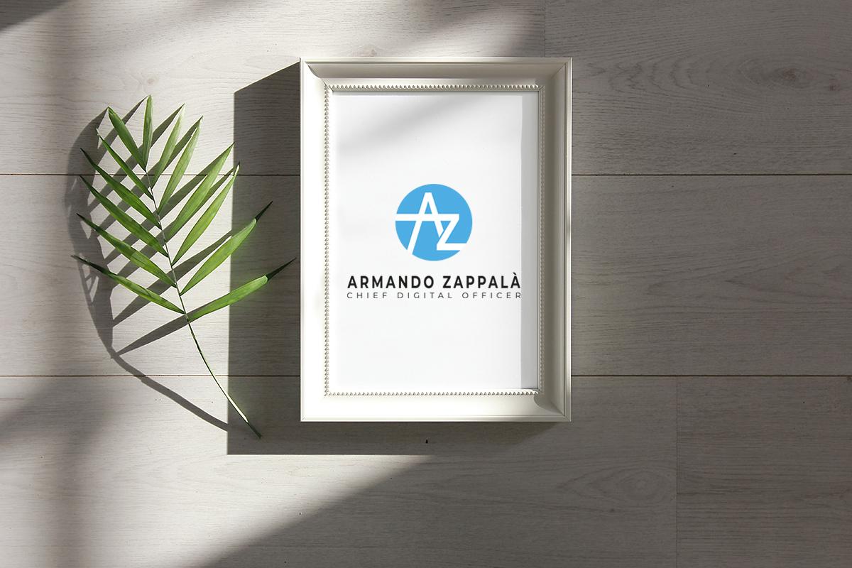 Realizzazione logo professionale Armando Zappalà