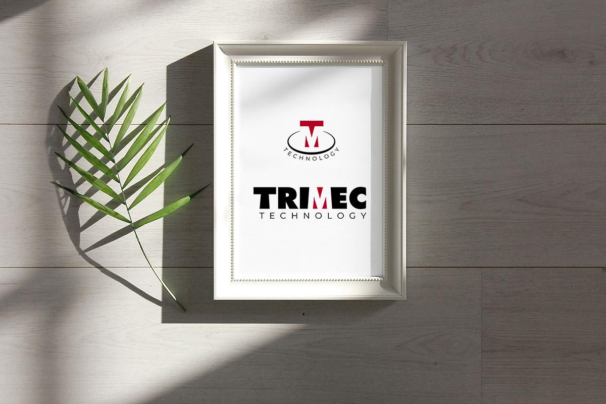 Realizzazione logo professionale Trimec